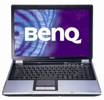 BenQ Joybook A51 (Intel Core Duo T5500 1.6GHz, 256MB RAM, 120GB HDD, VGA Intel Graphics Media Accelerator 950, 15.4 inch, Windows XP Professional)