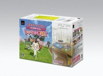 Sony PlayStation Portable (PSP) J-10001 Let's School! Study pack