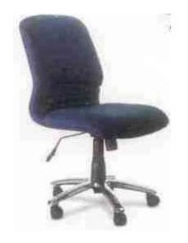 Chair With Out Armrest S105