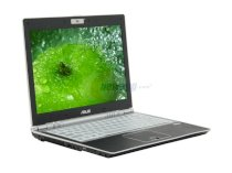 Asus U3S-1A3P (Intel Core 2 Duo T8100 2.1GHz, 1GB RAM, 120GB HDD, NVIDIA GeForce 8400M G, 13.3 inch, PC DOS)