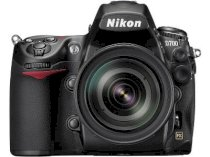 Nikon D700 (AF-S VR Zoom-Nikkor ED 24-120mm F3.5-5.6G (IF) Lens Kit