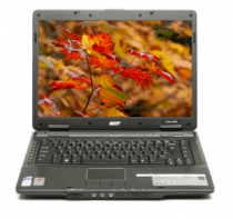 Acer Extensa 5620Z-2A2G08Mi (014), (Intel Dual Core T2330 1.6GHz, 2GB RAM, 80GB HDD, VGA Intel GMA X3100, 15.4 inch, Windows Vista Home Premium)