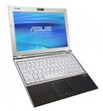 ASUS U6S(COT5550) (Intel Core 2 Duo T5550 1.83GHz, 2GB RAM, 120GB HDD, VGA NVidia GeForce Go 9300GS, 12.1 inch, PC Dos)