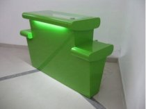 Quầy lễ tân RECEPTION COUNTER CT 1110