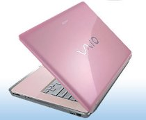 Sony Vaio VGN-CR509E/Q (Intel Core 2 Duo T5750 2GHz, 3GB RAM, 200GB HDD, VGA Intel GMA X3100, 14.1 inch, Windows Vista Home Premium)