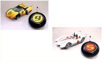 RC Speed Racer Little Ride M3770