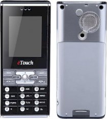 E-Touch 1366i