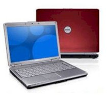 Dell Inspiron 1420 Ruby Red (Intel Core 2 Duo T8100 2.1GHz, 2GB RAM, 160GB HDD, VGA NVIDIA GeForce 8400M GS, 14.1 inch, Windows Vista Home Premium)