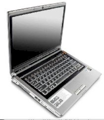 Lenovo 3000-Y410 (5901-3970) (Intel Core 2 Duo T5750 2.0GHz, 1GB RAM, 160GB HDD, VGA Intel GMA X3100, 14.1 inch, PC DOS)