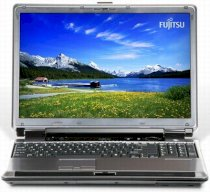 FUJITSU LifeBook N6460 (Intel Core 2 Duo T7700 2.4GHz, 2GB RAM, 500GB HDD, VGA ATI Radeon HD 2600, 17 inch, Windows Vista Home Premium)
