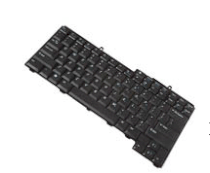Keyboard for Dell inspiron 630M, Dell Inspiron 640M, Dell XPS140ML