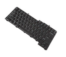 Keyboard for DELL Inspiron 6400M/ E1505, 640M