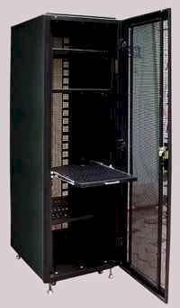DPT Rack 19 inch Systems 06U - Series 450