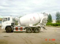 DONGFENG DFZ 52AGBA1