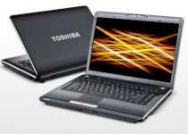Toshiba Satellite A305-S6872 (Intel Core 2 Duo T5800 2.0GHz, 3GB RAM, 250GB HDD, VGA Intel GMA 4500MHD, 15.4 inch, Windows Vista Home Premium SP1)