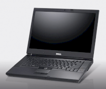 Dell Latitude E6500 (Intel Core 2 Duo P8400 2.26GHz, 2GB RAM, 160GB HDD, VGA NVIDIA Quadro NVS 160M, 15.4 inch, Windows Vista Home Basic)