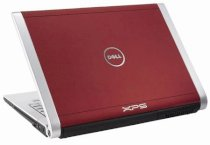 Dell XPS M1530 Red (Intel Core 2 Duo T7500 2.2GHz, 2GB RAM, 250GB HDD, VGA NVIDIA GeForce 8600M GT, 15.4 inch, Windows Vista Home Premium)