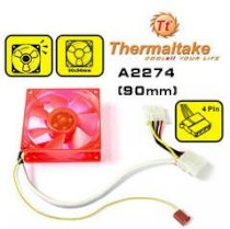 Thermaltake Ultra Red UV A2274