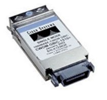CISCO WS-G5484 1000BASE-SX Short Wavelength GBIC (Multimode only) (NETWORK TRANSCEIVER)