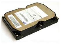 SAMSUNG SpinPoint P80 160GB 7200rpm 8MB cache Serial ATA-150(SP1614C/KIT)