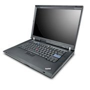 IBM Thinkpad R61i (Intel Pentium Dual Core T2330 1.6Ghz, 512MB RAM, 80G HDD, VGA Intel GMA X3100, 14.1 inch, PC DOS)
