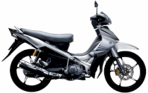 YAMAHA Jupiter MX RC