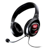 Tai nghe Creative Fatal1ty USB Gaming Headset HS-1000