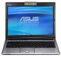 Asus F8Vr (Intel Core 2 Duo T9400 2.53Ghz, 2GB RAM, 250GB HDD, VGA ATI Mobility Radeon HD 3470, 14.1 inch, PC Dos)