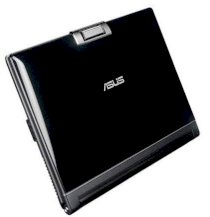 Asus F8Vr (Intel Core 2 Duo T5750 2.0Ghz, 1GB RAM, 250GB HDD, VGA ATI Radeon HD 3470, 14.1 inch, PC DOS)