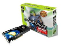 PALIT GeForce GTX 260 (GeForce GTX 260, 896MB, 448-bit, GDDR3, PCI Express x16 2.0)