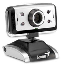 Genius iSlim 1300 WebCam Drivers Windows
