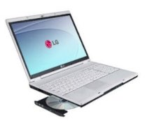 LG E500 (Intel Core 2 Duo T5500 1.83GHz, 2GB RAM, 250GB HDD, VGA ATI Radeon HD 2400, 15.4 inch, Windows Vista Business)
