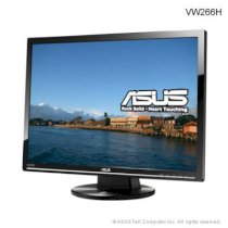 ASUS VW266H 25.5 inch