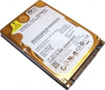 Hitachi 500GB - 5400rpm - 8MB cache - SATA - 2.5inch