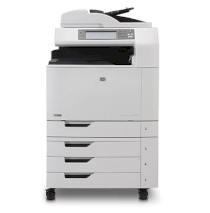 HP Color LaserJet CM6040f (Q3939A) MFP