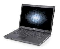 Dell Vostro AVN-1510n (Intel Core 2 Duo T8100 2.1GHz, 2GB RAM, 160GB HDD, VGA Nvidia Geforce 8400M GS, 15.4 inch, Free DOS)