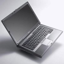Dell Latitude D630 (Intel Core 2 Duo T7500 2.2 GHz, 2GB RAM, 80GB HDD, VGA Intel GMA X3100, 14.1 inch, Windows XP Professional)