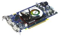 Asus EN7900GS TOP/2DHT/256M (NVIDIA GeForce 7900 GS, 256MB, 256-bit, GDDR3, PCI Express x16)