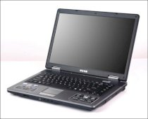 Hasee L720T (Intel Core 2 Duo T7200 1.8Ghz, 1GB RAM, 120GB HDD, VGA ATI Radeon X1600, 15.4 inch, PC DOS)