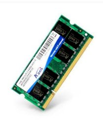 V-DATA - DDRam2 - 1GB - Bus 667MHz - PC2-5300 for laptop