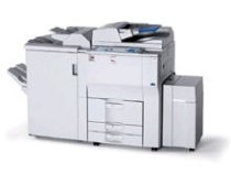 Máy photocopy Ricoh Aficio MP7000