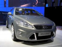 Ford Mondeo 2.3 AT 2008