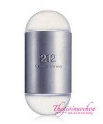 Nước hoa 212 For Women 30ml EDP