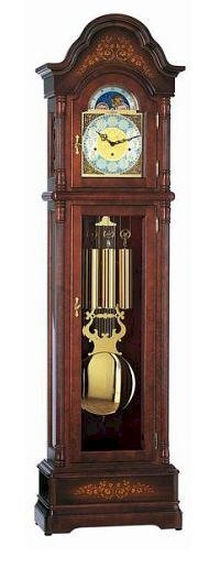 Hermle grandfather clock 01168-031161