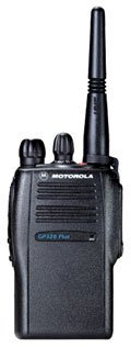Motorola GP328 Plus