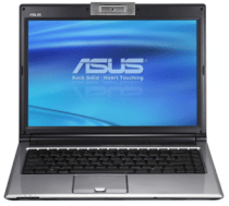 Asus F8Vr (Intel Core 2 Duo T9400 2.53Ghz, 2GB RAM, 320GB HDD, VGA ATI Mobility Radeon HD 3470, 14.1 inch, PC Dos)