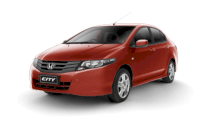 Honda CITY 1.5L VTi-L MT
