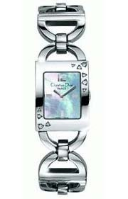 Christian Dior Ladies Watches Malice Set Indexes D78-1091MBCIN33