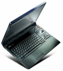 Lenovo IdeaPad Y710 (Intel Core 2 Extreme x9000 2.8Ghz, 4GB RAM, 500GB HDD, VGA ATI Radeon HD 2600, 17 inch, Windows Vista Home Premium)