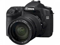 Canon EOS 50D (EF-S 28-135mm IS U) Lens Kit